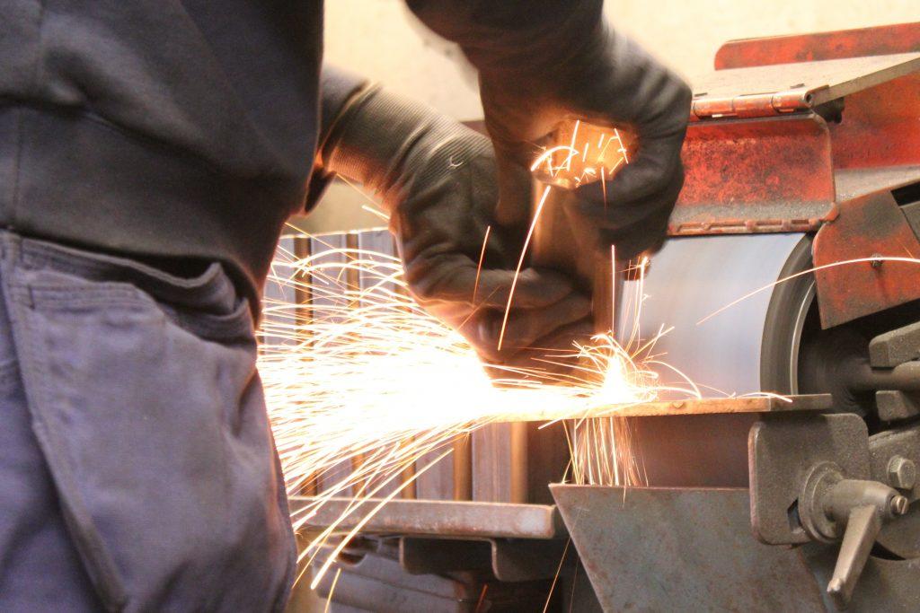 Safe Use of Abrasive Wheels