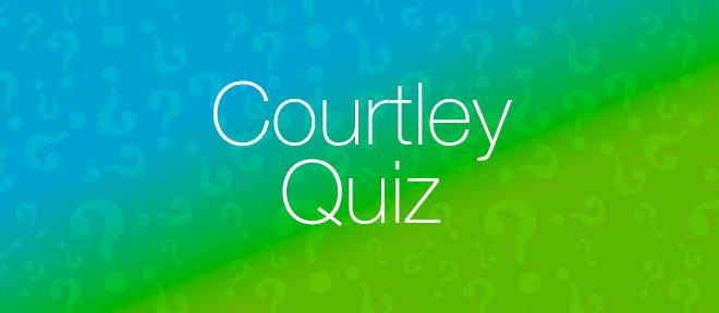 Construction Health and Safety Quiz - Courtley Health & Safety