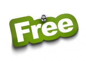 free sticker