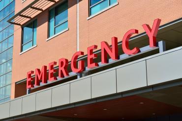 Hospitals, Emergency, Asbestos
