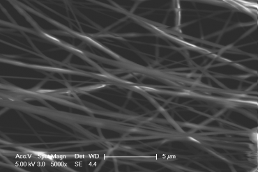 construction nano fibres
