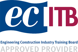 ecitb training courses logo
