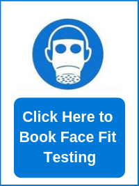 book face fit testing