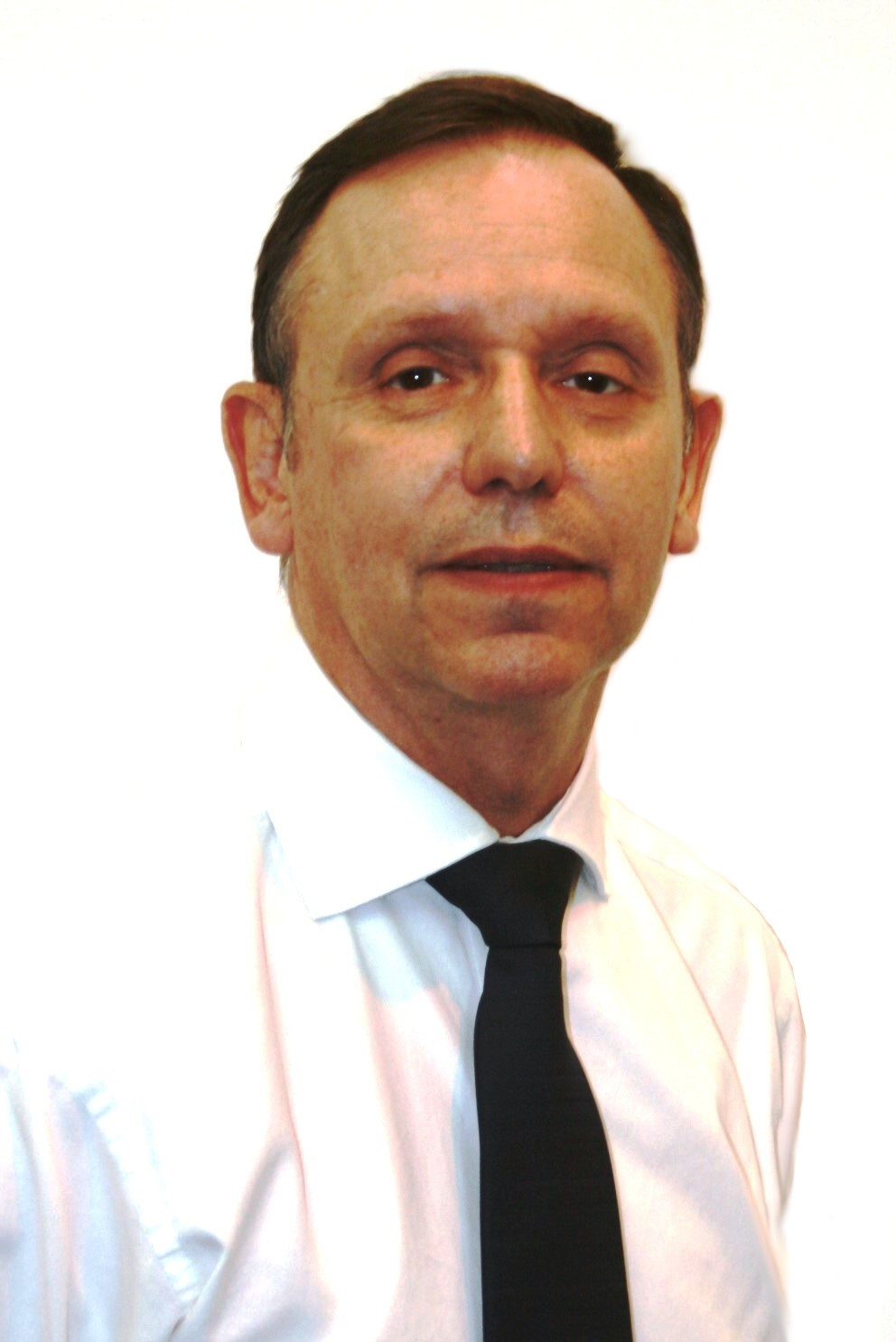 Stephen Cowell