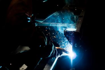 HSE Increase Their Enforcement Expectations for Mild Steel Welding Fume